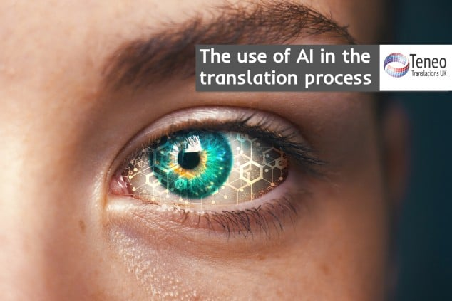 The Place of AI in the Translation Industry